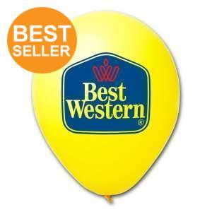 Maxluftballons als Werbegeschenk: